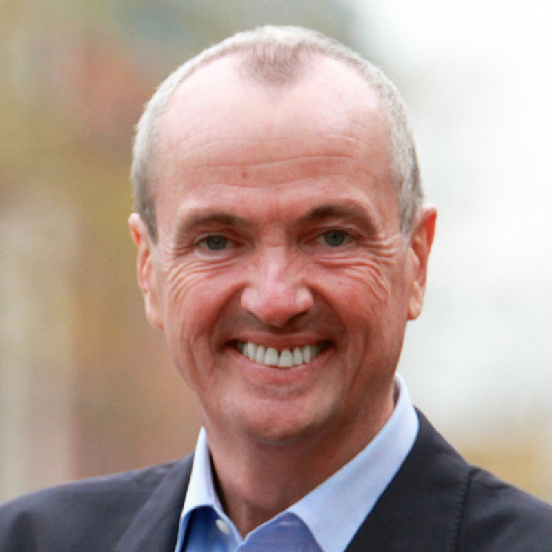 Phil Murphy (D)